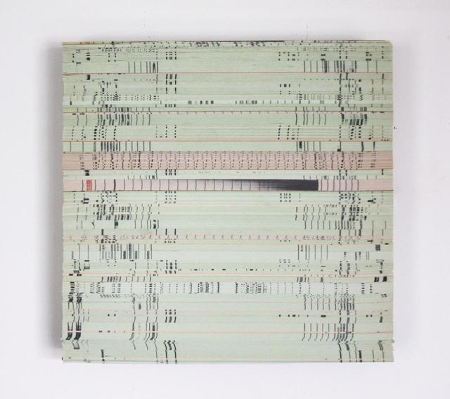 , 'Paisaje (para Carlos Rojas),' 2018, Satélite