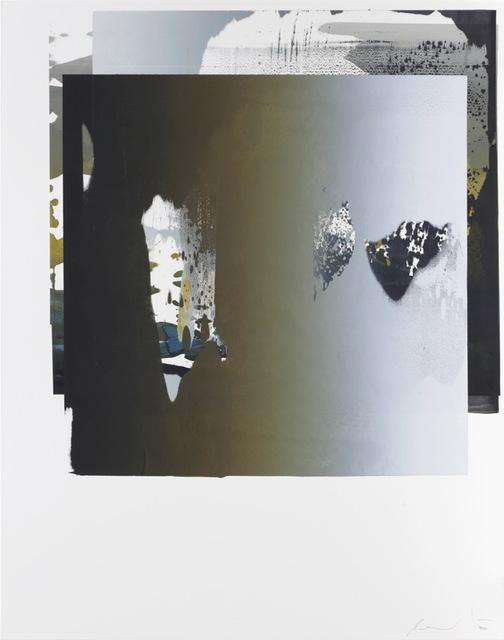 , ' Mouches volantes,' 2015, Kalashnikovv Gallery