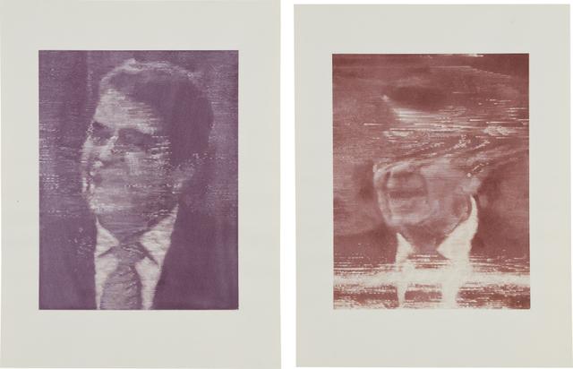 Kon Trubkovich, 'Ronnie', 2012, Phillips