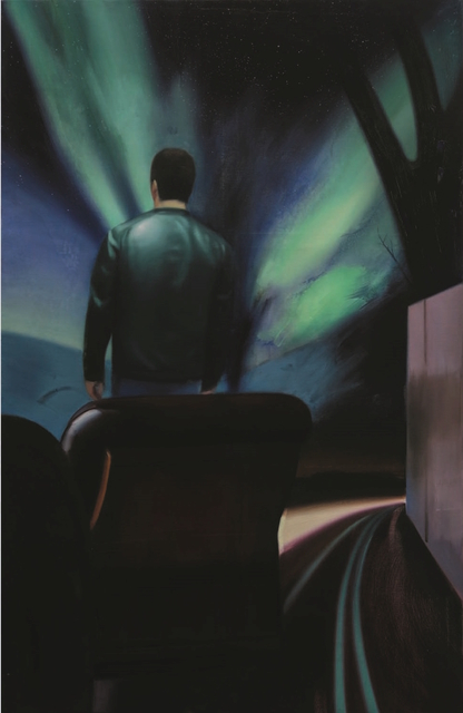 , 'The Vision,' 2017, Tajan ArtStudio