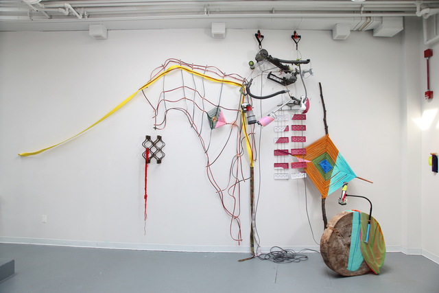 , 'Between the Lines,' 2017, Galerie nächst St. Stephan Rosemarie Schwarzwälder