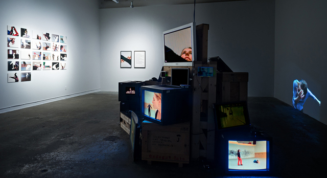 , 'The Mediated Archive ,' 2016, Wil Aballe Art Projects | WAAP