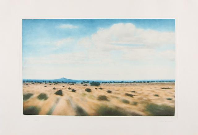 Peter Bradtke, 'Bild 11', 1977, Sylvan Cole Gallery