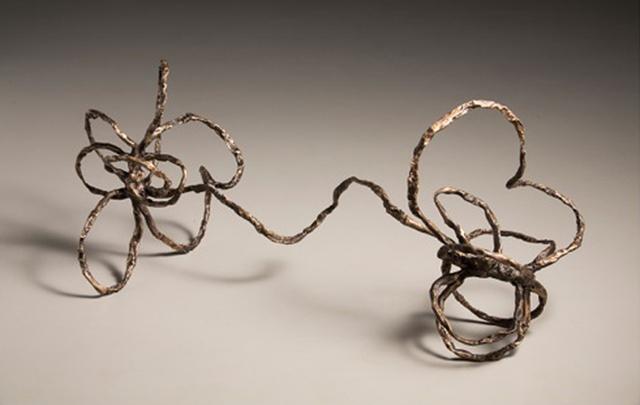, 'Gesture #7,' 2014, Winston Wächter Fine Art