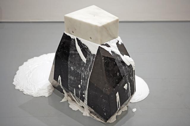 , 'Spreco di energia assoluta,' 2006, kaufmann repetto