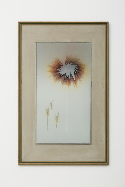 , 'Untitled,' ca. 1960, Galeria Nara Roesler