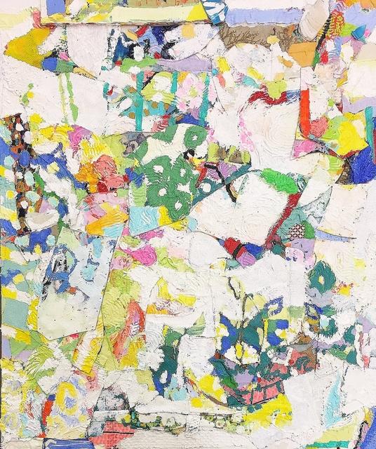 George Schulman, 'Lonely Heart Series 2', 2019, Lawrence Fine Art