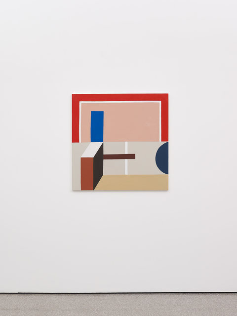 Nathalie Du Pasquier, 'Luna', 2017, Galerie Greta Meert