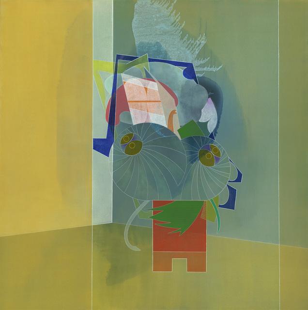 , 'Tarjani,' 2018, k contemporary