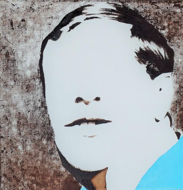 , 'New Portrait No.1,' 2016, Bernd Kugler