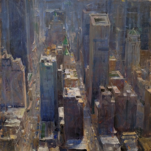 , 'New York City,' , Gallery 1261