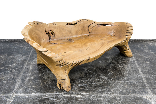 , 'Dalji Chaise,' 2016, Atelier Hugo França