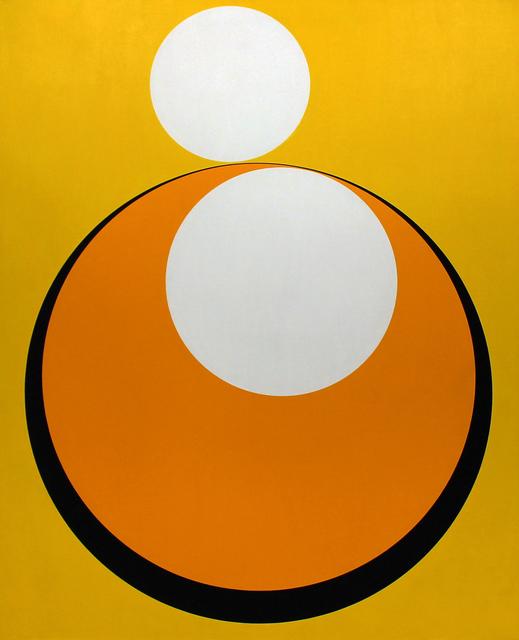 , 'unités,' 1970, Galerie Denise René