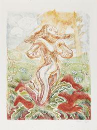 Spring: The Return of Persephone