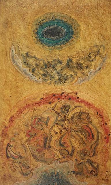 , 'Untitled,' 1971, Dag Modern