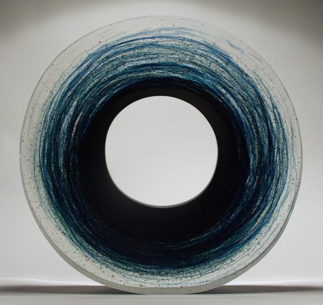 , 'Whirl 3,' 2018, Trish Clark Gallery