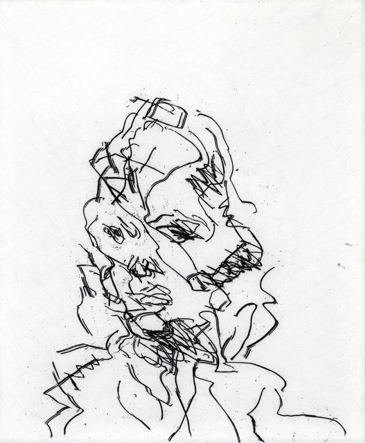 , 'Catherine,' 1989, Marlborough London