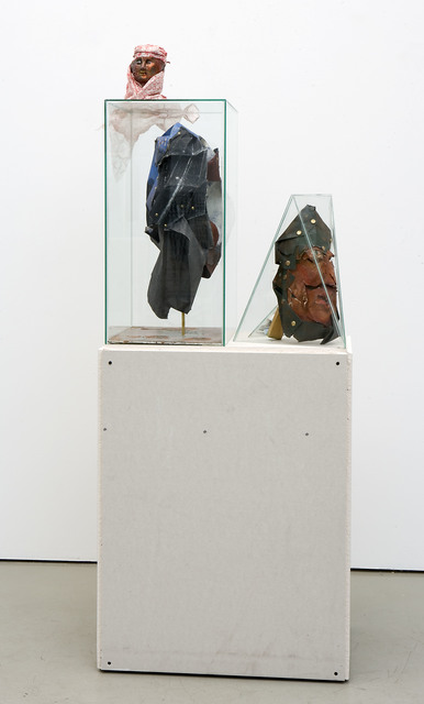 , 'Blood For Oil,' 2005, Galerie Fons Welters