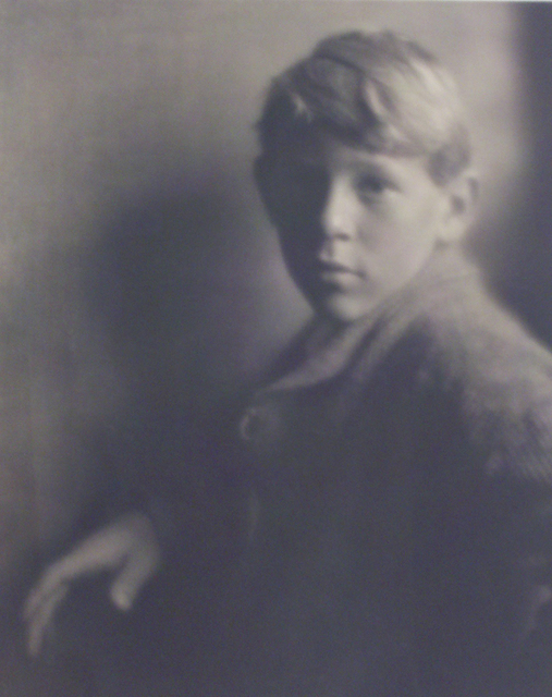, 'Neil,' ca. 1925, Weston Gallery