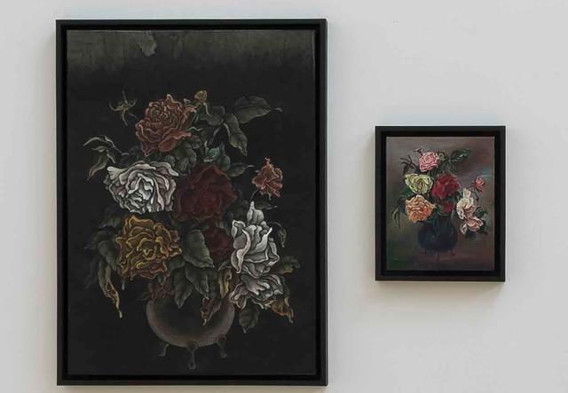 , 'These are still flowers - Rosenstr auss in Dreiffusstoopf,' 1912-2012, Tang Contemporary Art