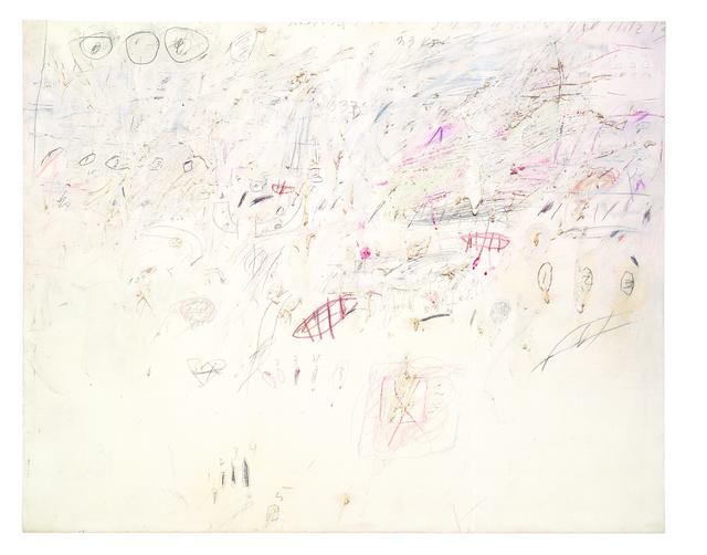 , 'Untitled,' 1959, Kunstmuseum Basel