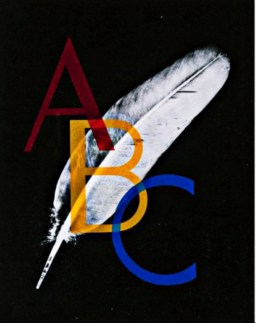 Man Ray, 'Alphabet Pour Adultes (Cover Print)', 1970, Alpha 137 Gallery
