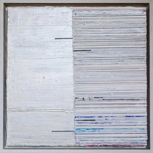 , 'Oracle,' 2018, Lyons Wier Gallery