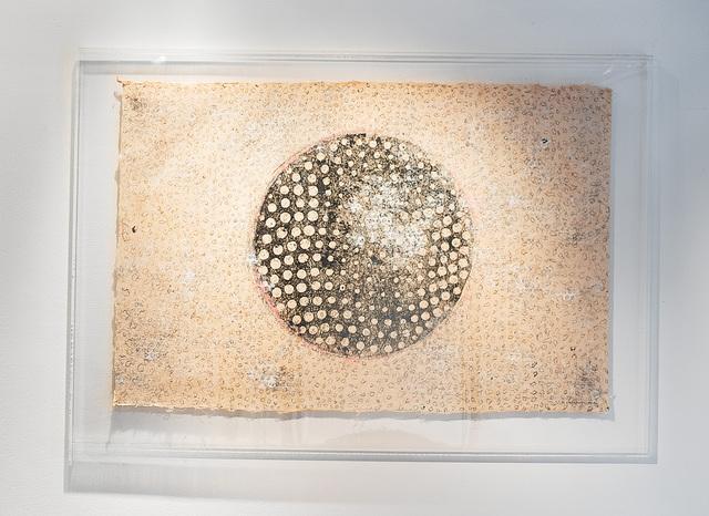 , 'Empreinte II,' 1990, Galerie Dutko
