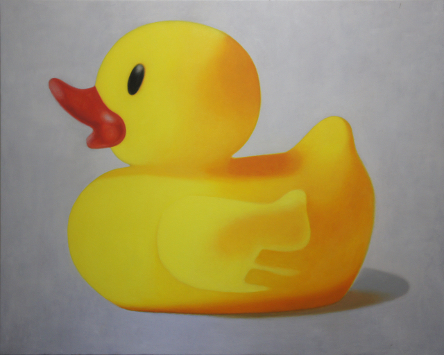 Ayse Wilson, 'Toy Duck', 2015, Pg Art Gallery