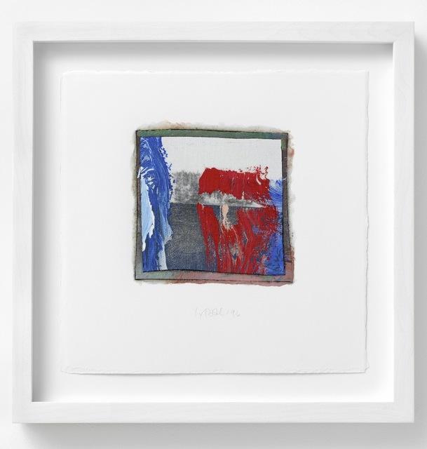 , 'Fraction 1297,' 1996, Anne Mosseri-Marlio Galerie