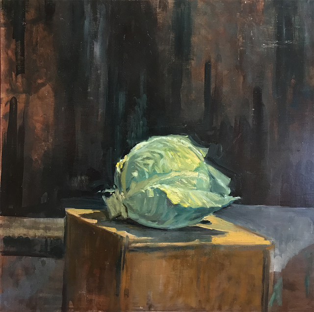 Michael Doyle, 'The Cabbage', 2016, Somerville Manning Gallery