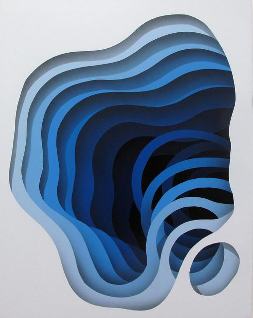 , 'Foam_04,' 2017, Hashimoto Contemporary