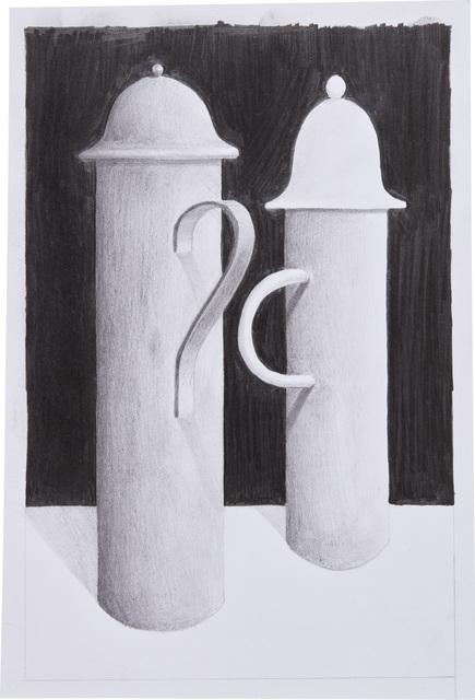 Nicolas Party, 'Still Life No 107', 2012, Phillips