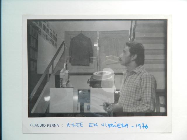 , 'De la Serie Arte en vidriera,' 1976, Henrique Faria Fine Art