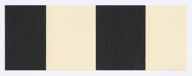 , 'Horizontal Reversal VII,' 2017, Gemini G.E.L. at Joni Moisant Weyl