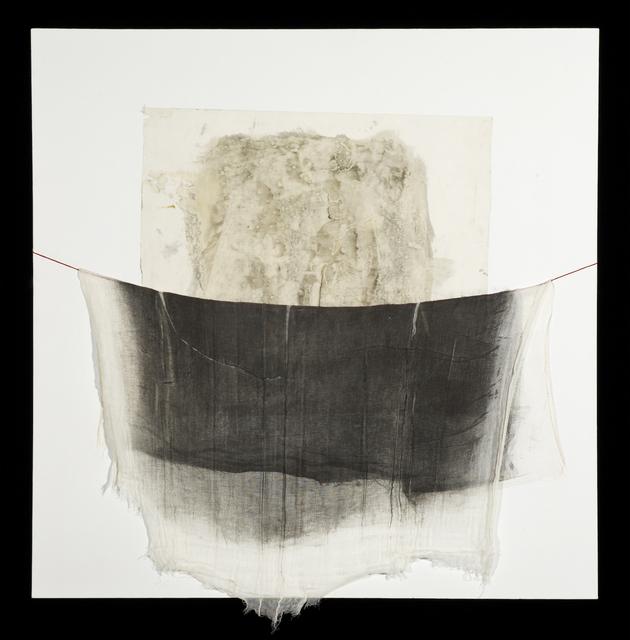 , 'As Night Falls, So Mourning Begins,' 2012, Dab Art
