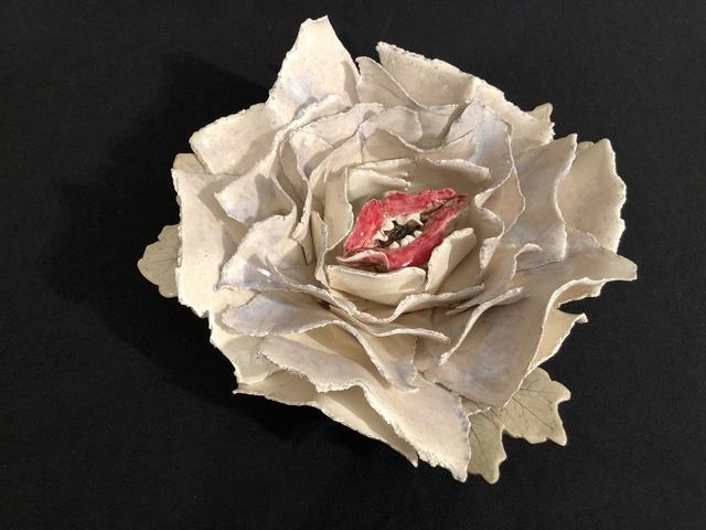 Darly Pellegrini, 'Flor devoradora', 2018, Ligia Testa Espaço de Arte