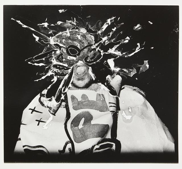 , 'Schisme,' 2015, Urban Spree Galerie