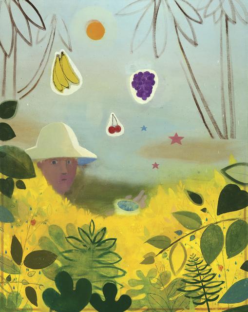 , 'Abundance ,' , Dowling Walsh