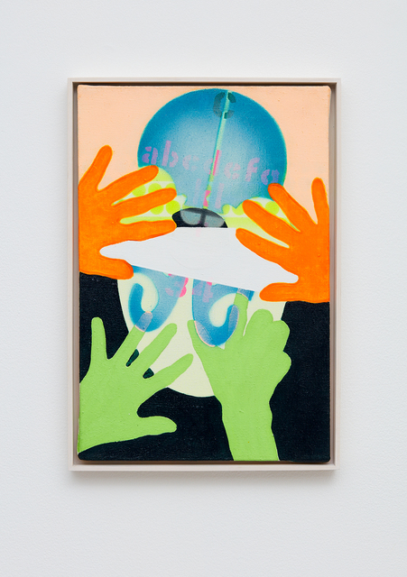 , 'Untitled (Still Life with Hands and Skull),' ca. 1964, Kayne Griffin Corcoran