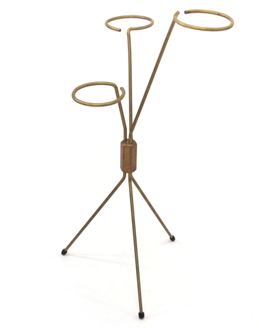 Carl Auböck, 'Cane Stand', ca. 1950, Patrick Parrish Gallery