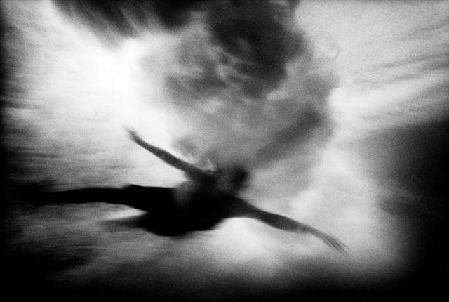 Trent Parke, 'Newcastle Beach. New South Wales, Australia', 2000, Photography, Magnum Photos