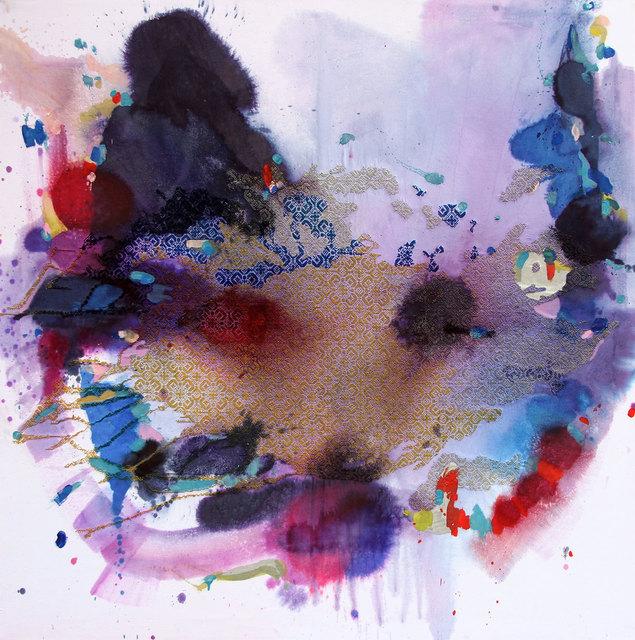 , 'LA CONFÉRENCE DES OISEAUX 010,' 2015, David Bloch Gallery