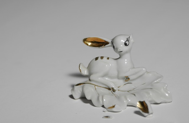 , 'Broken (Deer),' 2008, Ruth Benzacar Galería de Arte