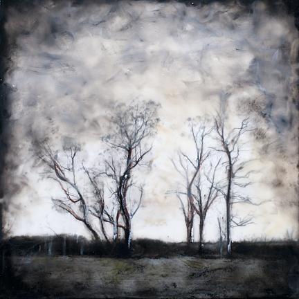 Brett Deschene, 'Companion', 2014, Mirada Fine Art