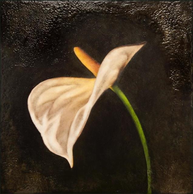 , 'Carnal Flower,' 2016, Bill Lowe Gallery