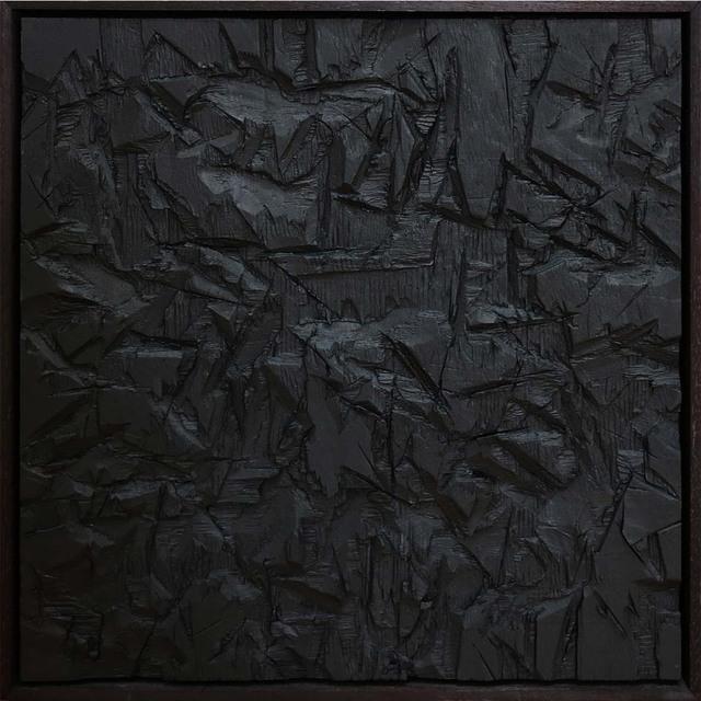 , 'Black Velvet,' 2018, Eclectica Galleries