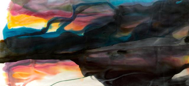 Paul Jenkins, 'Untitled', 1972, Masterworks Fine Art