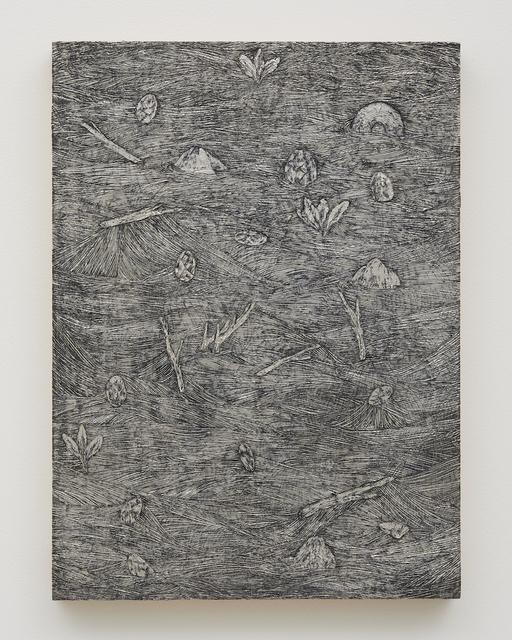 , 'Small Jewels Swept Away,' 2019, Tomio Koyama Gallery
