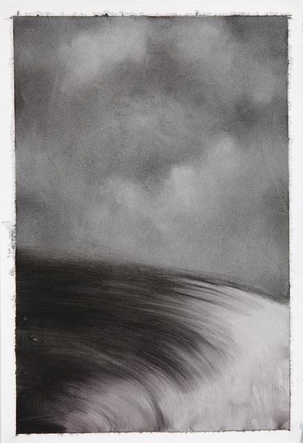 , 'Wave V,' 2017, Barnard